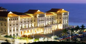 Galle Face Hotel - Colombo - Gebäude