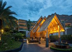 Mantra Samui Resort - Koh Samui - Building