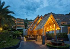 Mantra Samui Resort - Ko Samui - Toà nhà