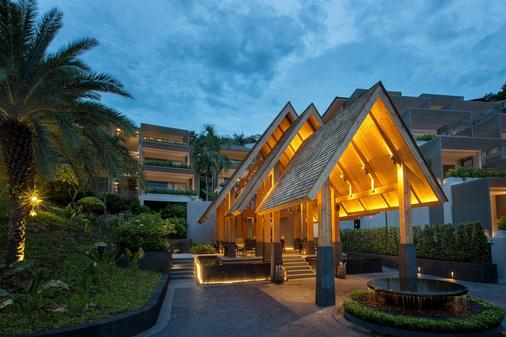 Mantra Samui Resort - Ko Samui - Building