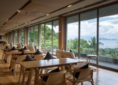 Mantra Samui Resort - Koh Samui - Restaurant