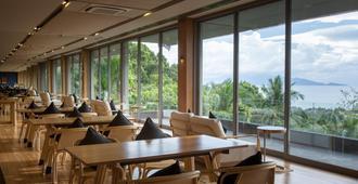 Mantra Samui Resort - קו סאמוי - מסעדה