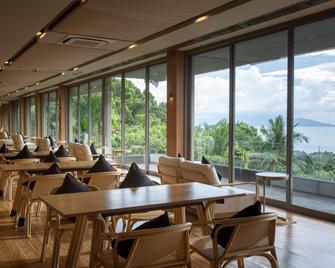 Mantra Samui Resort - Самуї - Ресторан