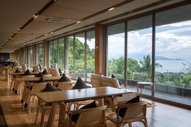 Mantra Samui Resort - Ko Samui - Restaurant