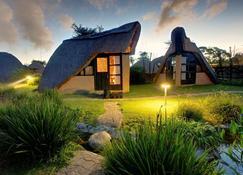 Hawane Resort - Mbabane - Edificio
