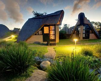 Hawane Resort - Mbabane - Building