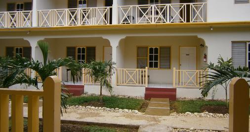 珊瑚海洋花園度假村 - 內格利 - 尼格瑞爾 - 建築