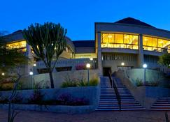 Elephant Hills Resort - Victoria Falls - Edificio