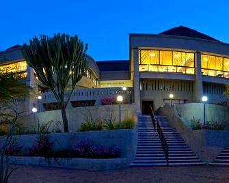 Elephant Hills Resort - Victoria Falls - Building