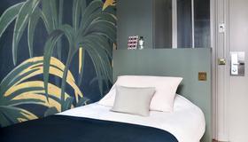 Hôtel Henriette - Paris - Bedroom