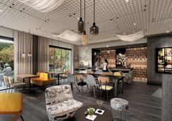 L'imprimerie Hôtel - Clichy - Lounge