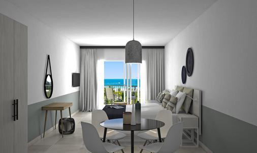 Louis Paphos Breeze - Paphos - Phòng ngủ