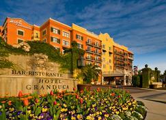 Hotel Granduca Houston - Houston - Building
