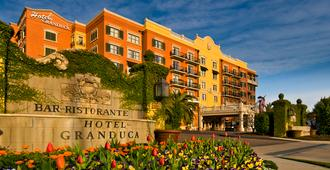 Hotel Granduca Houston - Houston - Bygning