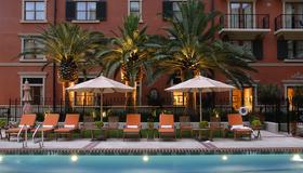 Hotel Granduca Houston - Houston - Pool