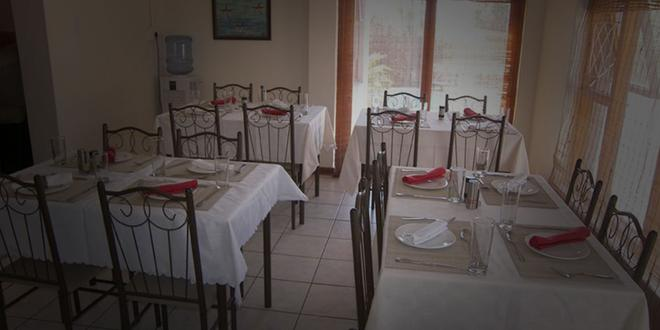 Cozy Nest Guest House - Durban North, Natal - Durban - Lounge