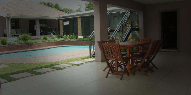 Cozy Nest Guest House - Durban North, Natal - Durban - Pool