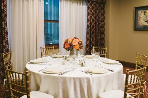 Hotel Granduca Austin - Ώστιν - Αίθουσα συνεδριάσεων