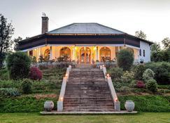 Madulkelle Tea and Eco Lodge - Kandy - Building