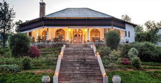 Madulkelle Tea and Eco Lodge - Kandy - Toà nhà