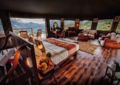 Madulkelle Tea and Eco Lodge - Kandy - Makuuhuone