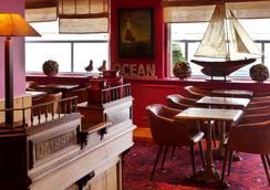 溫特多野斯特溫泉酒店及餐廳 - 勒哈芙 - 勒阿弗爾 - 餐廳