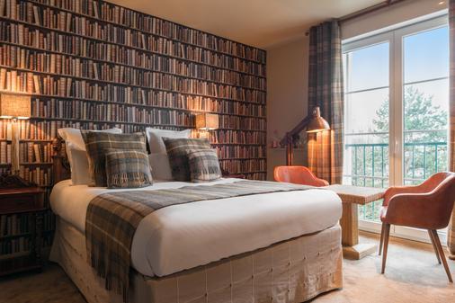 Vent d'ouest - Le Havre - Bedroom