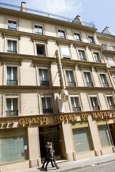 Grand Hôtel du Havre - Paris - Building
