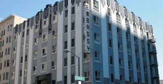 Embassy Hotel - São Francisco - Edifício