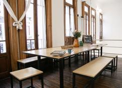 Draper Startup House For Entrepreneurs - Buenos Aires - Comedor