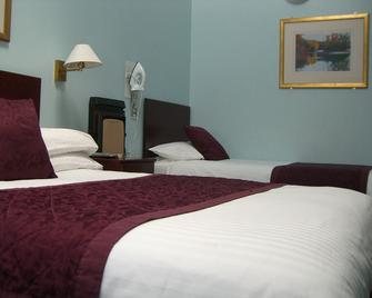 Kings Paget Hotel - West Drayton - Slaapkamer