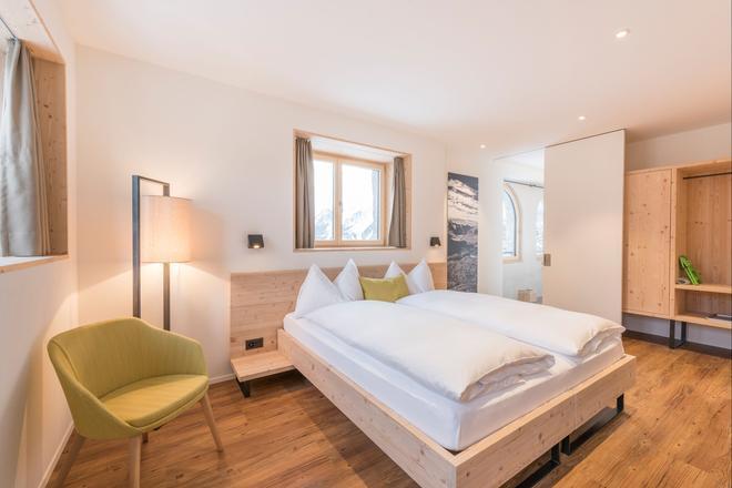 Randolins Familienresort - Sankt Moritz - Habitación