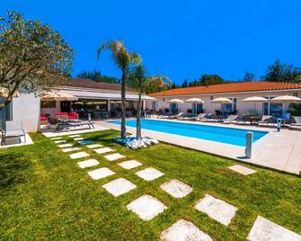 Hotel Villa Sophia - Mougins - Utomhus