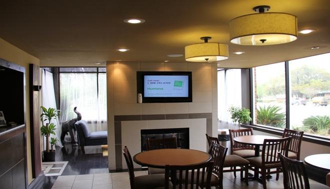 Creekside Lands Inn - Charleston - Restaurant