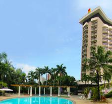 世紀公園酒店 - 馬尼拉