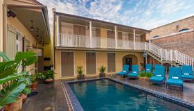 Dauphine Orleans Hotel - New Orleans - Pool