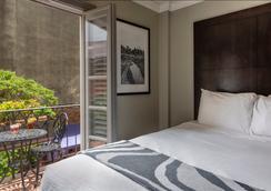 Hotel Le Marais - Νέα Ορλεάνη - Κρεβατοκάμαρα