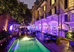 Hotel Le Marais - New Orleans - Pool