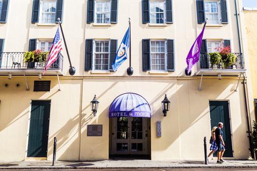 Hotel Le Marais - Νέα Ορλεάνη - Κτίριο