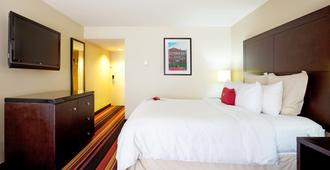 Crowne Plaza New Orleans-Airport - Kenner