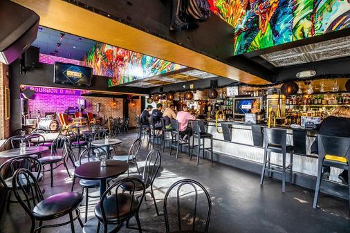 Bourbon Orleans Hotel - Νέα Ορλεάνη - Bar