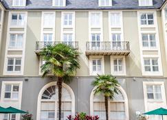 波旁奧爾良酒店 - 新奥爾良 - 紐奧良 - 游泳池