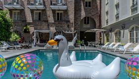 Maison Dupuy Hotel - Nueva Orleans - Piscina