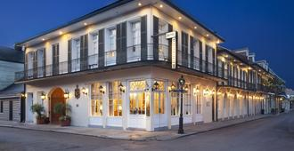 Chateau Hotel - New Orleans