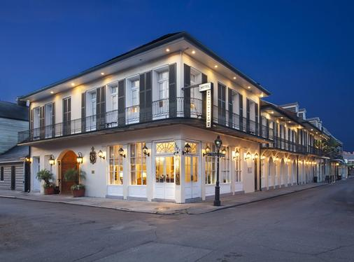 Chateau Hotel - New Orleans - Rakennus
