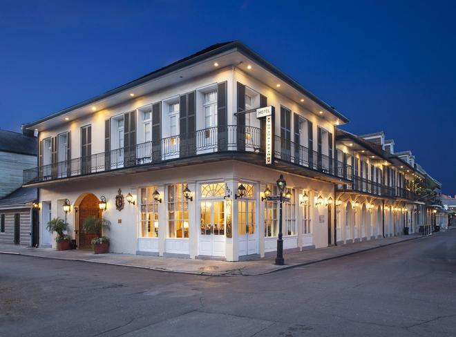 新奧爾良城堡飯店 - 新奧爾良 - 建築