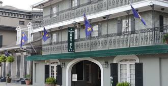New Orleans Courtyard Hotel - New Orleans