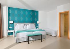 Hotel Costa Conil by Fuerte Group - Conil de la Frontera - Bedroom