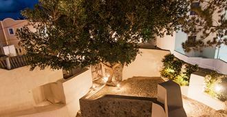 Casa Santantonio - Thera - Outdoor view