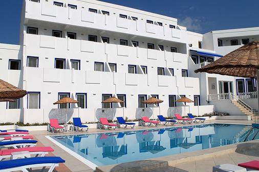 La Dolce Boutique Hotel - Adults Only - Bodrum - Rakennus
